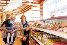 Shop Waldviertler Schatzkammer