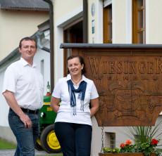 Josef und Maria Wiesinger