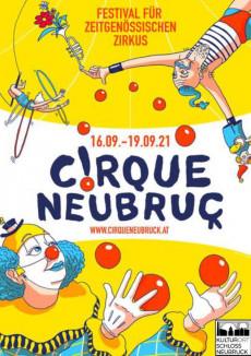 Hauptbild Cirque