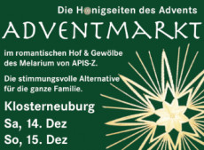 APIS-Z Adventmarkt