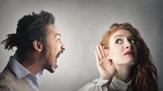 Aggressive Kommunikation