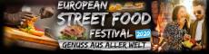"""European Street Food Festival"" in Mistelbach"