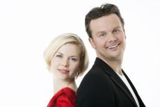 Katrin Fuchs/Andreas Sauerzapf