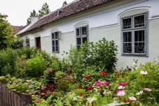 Sommerliche Gärten im Museumsdorf Niedersulz