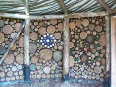 Cobwood-Wand