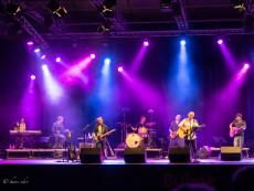 Baum, Becker & Band LIVE