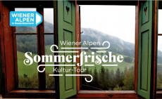 Sommerfrische Kulturtour