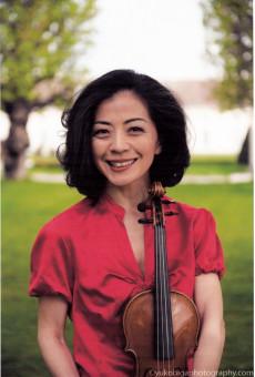 Yoko Saotome-Huber