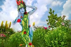Living Plants - Pflenzen die tanzen!