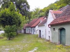Absberger Kellergasse