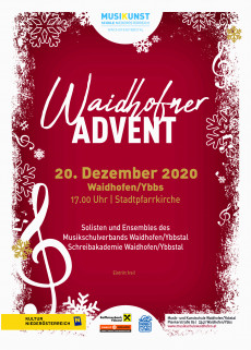 Waidhofner Advent