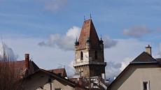 Wehrturm Perchtoldsdorf