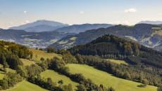 Wandern am Hochkogelberg