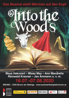 "Musical ""Into the Woods"""