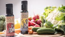 Wiener & TirolerWürze mit Gemüse