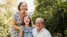 Familie Zeilinger-Wagner