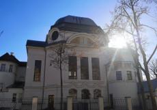 Synagoge St. Pölten