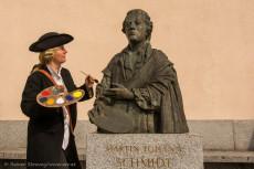 """Martin Johann Schmidt, der """"Kremser Schmidt"""""""