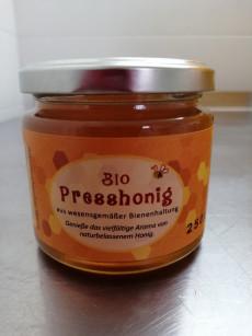 Bio Presshonig 250g