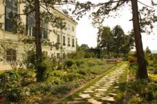 Kaiser Franz Joseph-Park in Laxenburg