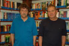 Micha Fuchs & Helmut Mucker