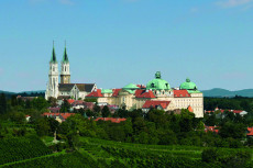Weingut Stift Klosterneuburg