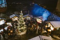 Weihnachtsstimmung am Wachauer Advent