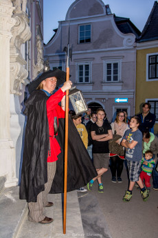 Nachtwächter Krems an der Donau