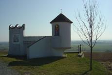 Papstkapelle Jedenspeigen