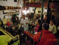 Weinmuseum Jedenspeigen