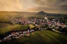 Weinort Falkenstein