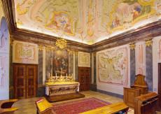 Chorkapelle Stift Herzogenburg
