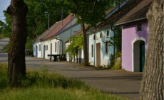 Kellergasse Ottenthal