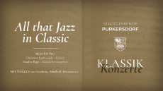 """""""All that Jazz in Classic"""""""