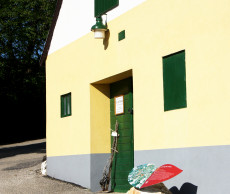 Kellermuseum in Falkenstein