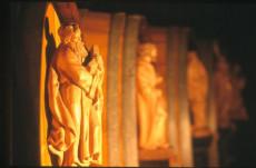 Heiligenkeller der Zünfte