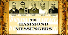 The Hammond Messengers