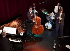 Kurt Prohaska Trio feat. Christof Zellhofer