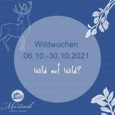 Wildwochen