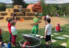 Erlebnis-Gartenfest