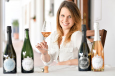 Weinschaun im Weingut Christina Hugl