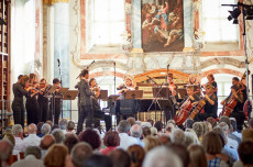 Allegro Vivo, Stift Altenburg