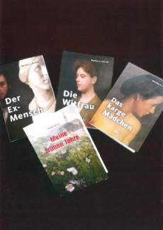 Werke von Markus J. und Pauline Hirsch