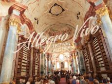 Abschlusskonzert, Allegro Vivo