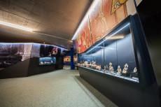 MAYA im MAMUZ Museum Mistelbach