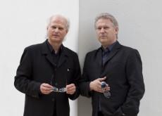 Klavier-Duo Eduard und Johannes Kutrowatz