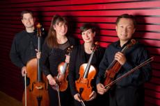 Franz Xaver Frenzel Quartett