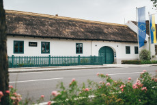 Haydn Geburtshaus Rohrau