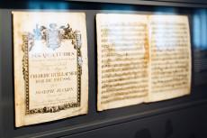 Haydn Geburtshaus Preußische Quartette op. 50