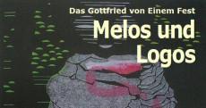 Header Melos und Logos